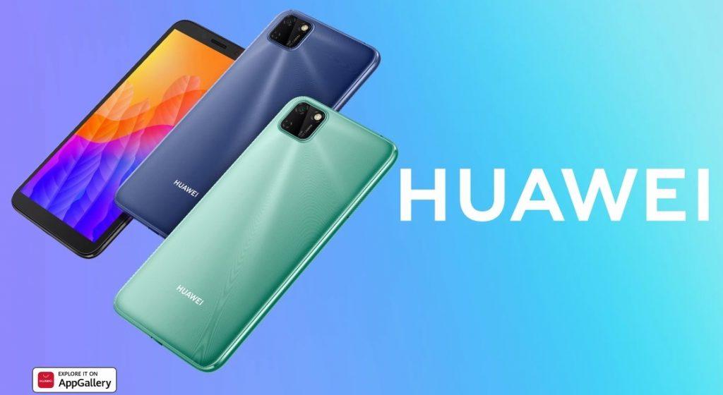 Mezinul seriei Y, Huawei Y5p este un smartphone accesibil, dedicat tinerei generații, cu design modern, performanțe deosebite și un preț atractiv.