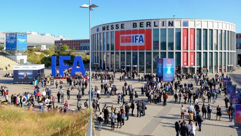 IFA Berlin se tine doar cu accesul presei