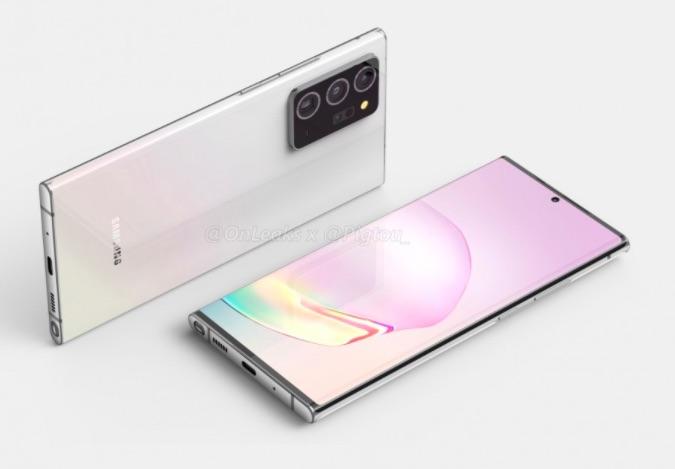 Ăsta este un zvon ce aș prefera să fie fals: Galaxy Note 20+ va veni cu camerade 108MP și 50X zoom.