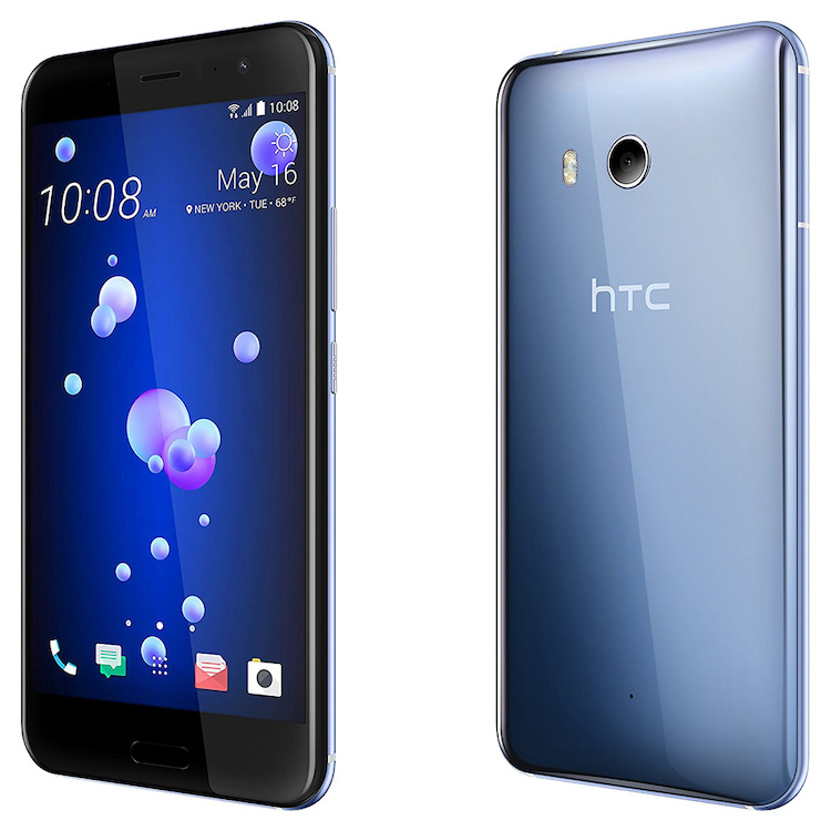 Posesorii de HTC U11 pot instala Android 10 via LineageOS.