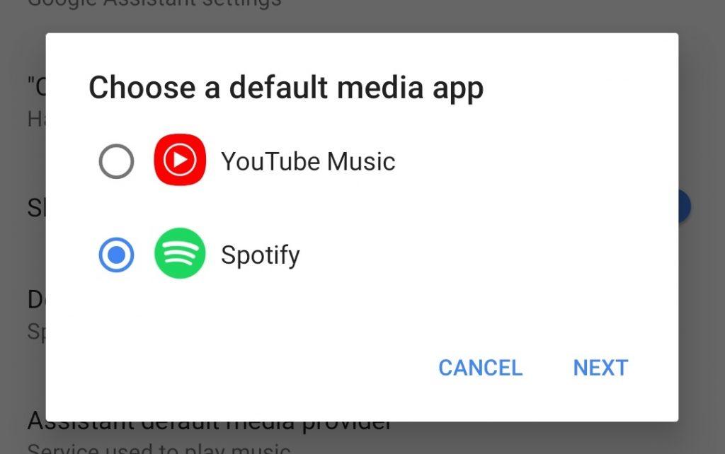 Cea mai nouă versiune Google Maps a primit integrarea YouTube Music în modul de navigare, permițând controlul muzicii pe YouTube Music direct din Maps.
