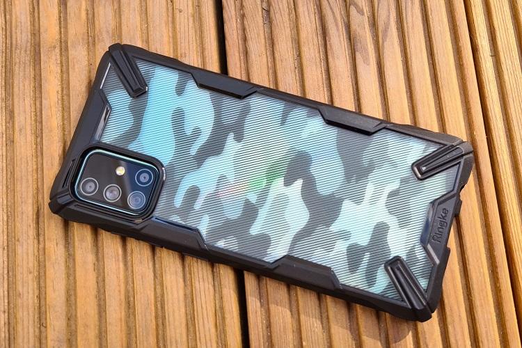 huse de protectie pentru Samsung Galaxy A71