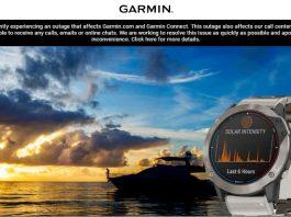 Din cauza faptului că Garmin s-a infectat cu ransomware-ul WastedLocker, serviciile Garmin sunt blocate de trei zile!