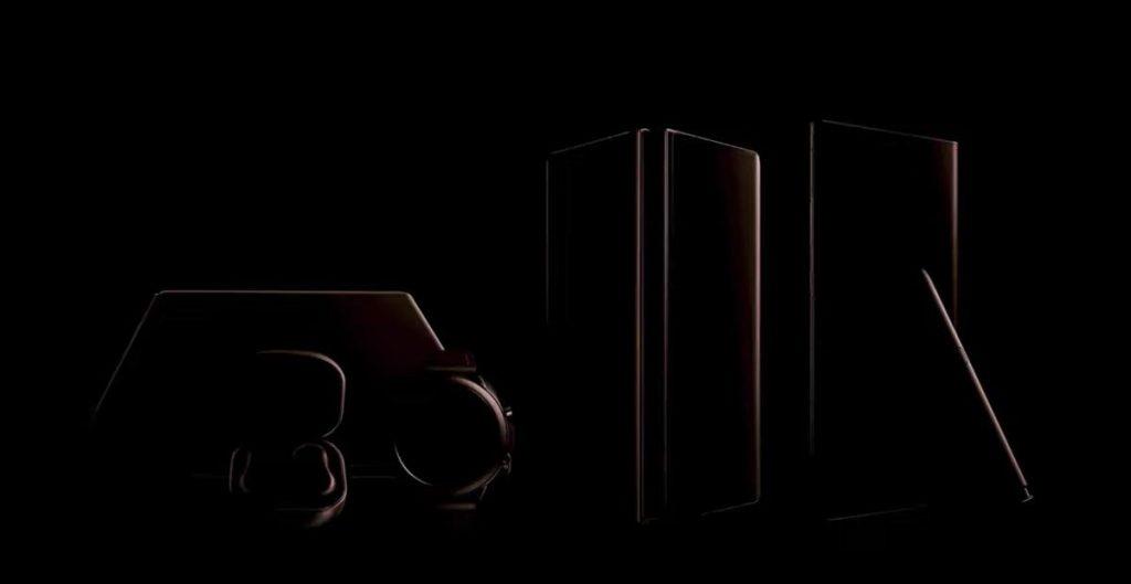Samsung ne lasă să înțelegem că la evenimentul Unpacked 2020 o să vedem cinci produse noi.