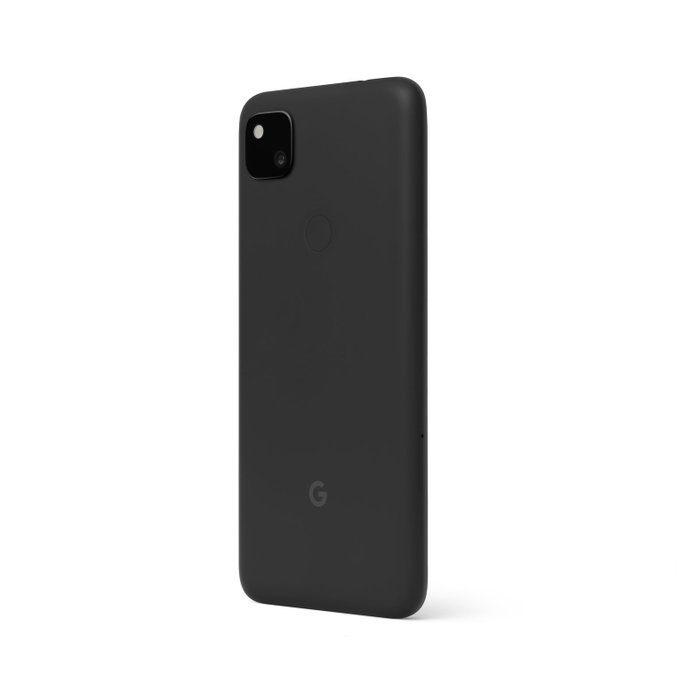 Acesta este Pixel 4a, smartphone-ul Google de 349 USD.