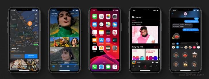 De aseară este disponibil pentru instalare iOS 13.6.1 și iPadOS 13.6.1.