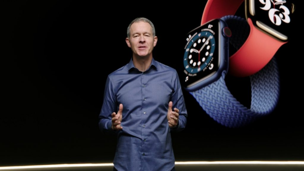 Apple a lansat Apple Watch Series 6 cu suport SpO2 și varianta SE plus un abonament de fitness.