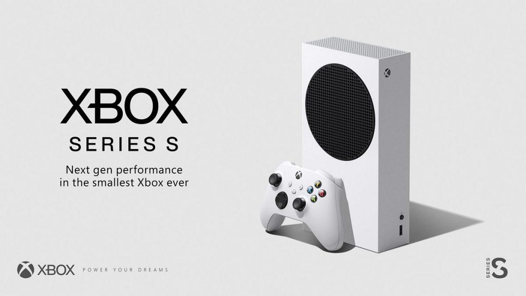 Din cauza leak-urilor recente, Microsoft a decis să anunțe Xbox Series S mai repede decât ne așteptam.