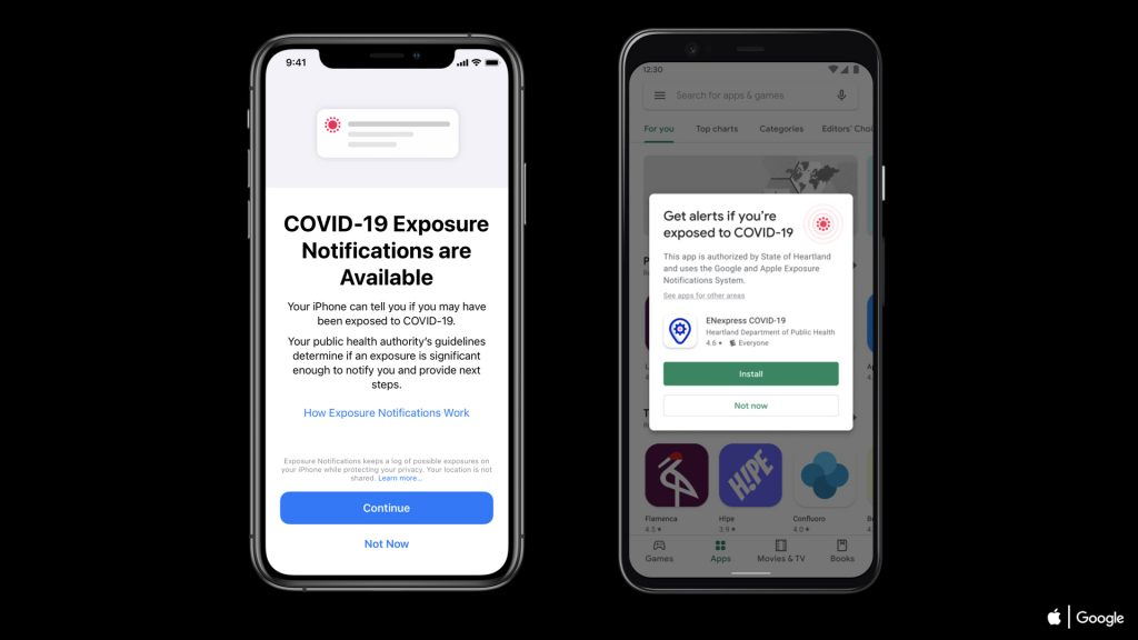 Apple a lansat în seara asta iOS 13.7, un important update care vine nu doar cu o grămadă de optimizări dar și cu Exposure Notifications Express, sistemul de notificare vizavi de expunerea la COVID-19.