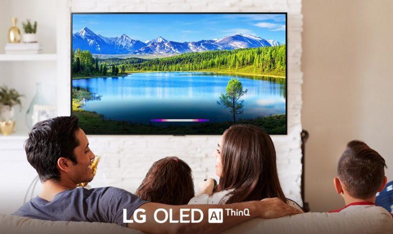 LG confirmă ca modelele de smart TV-uri 2018 vor primi un update ce activează suportul pentru AirPlay2 și HomeKit
