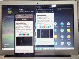 Îți arăt cum te ajută Samsung Galaxy Note205g si Link to Windows să fii mai productiv.