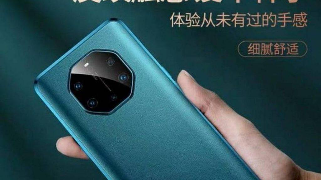 Se pare că Huawei poziționează seria Mate în zona premium, cu prețuri pe măsură.