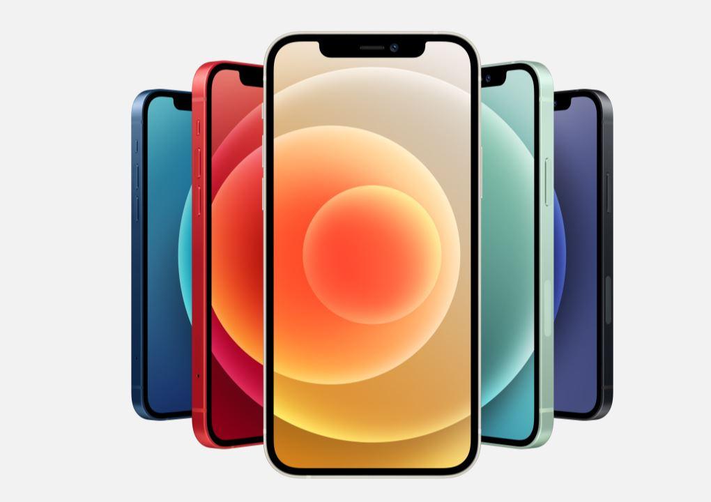 Seria iPhone 12 vine cu patru modele: iPhone 12 mini, iPhone 12, iPhone 12 Pro si iPhone 12 Pro Max.