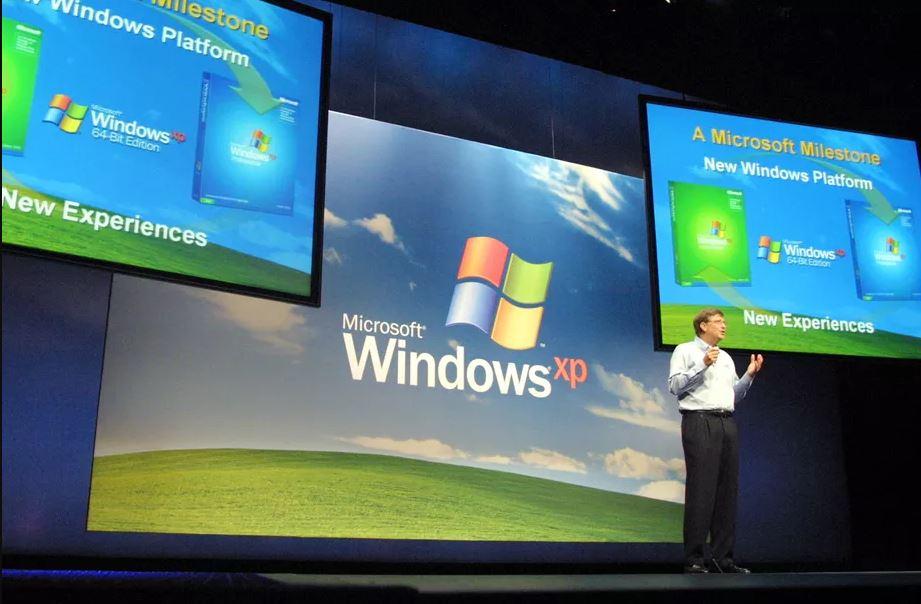 Pe baza codulurilor sursă pentru Windows XP și Windows Server 2003 ajuns pe net, entuziaștii au reușit să compileze sisteme de operare funcționale.