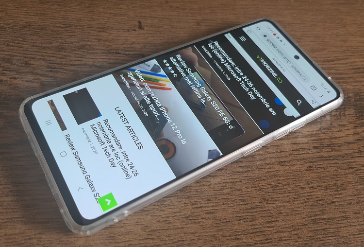 huse de protectie pentru Samsung Galaxy A51 5G