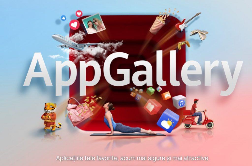 Dacă acum un an AppGallery aproape că nu avea nicio aplicație românească, acum are peste 1000 de aplicații publicate de 200 de dezvoltatori enterprise și câteva sute individuali.