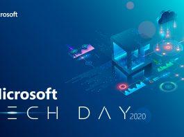 Despre securitate cibernetică, inteligență artificială și nevoile unei societăți nou-digitalizate la conferința online Microsoft Tech Day 2020.