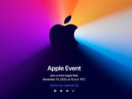 Diseară Apple lansează noile MacBook-uri Silicon, construite pe ARM și vă invit să urmărim împreună lansarea 'One More Thing' într-un live vlog cu Răzvan Burz, Adrian Boilogu și Ionel Rohneanu.