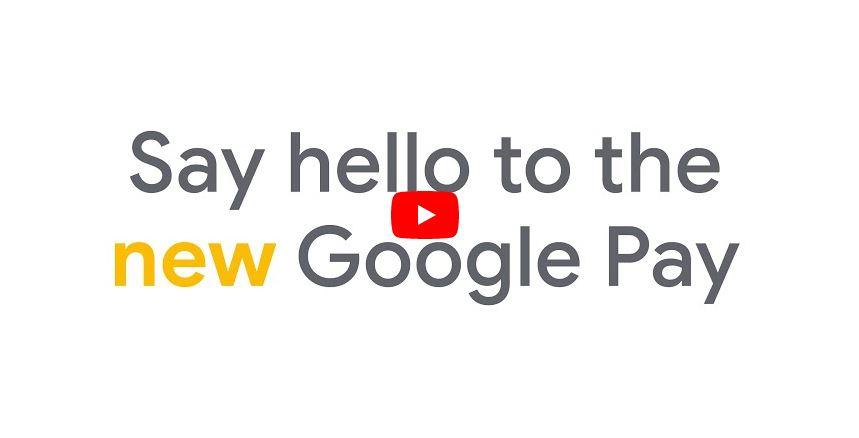 Google se pregătește să anunțe o nouă aplicație Google Pay și odată cu ea și primul card Google, similar celui Apple.