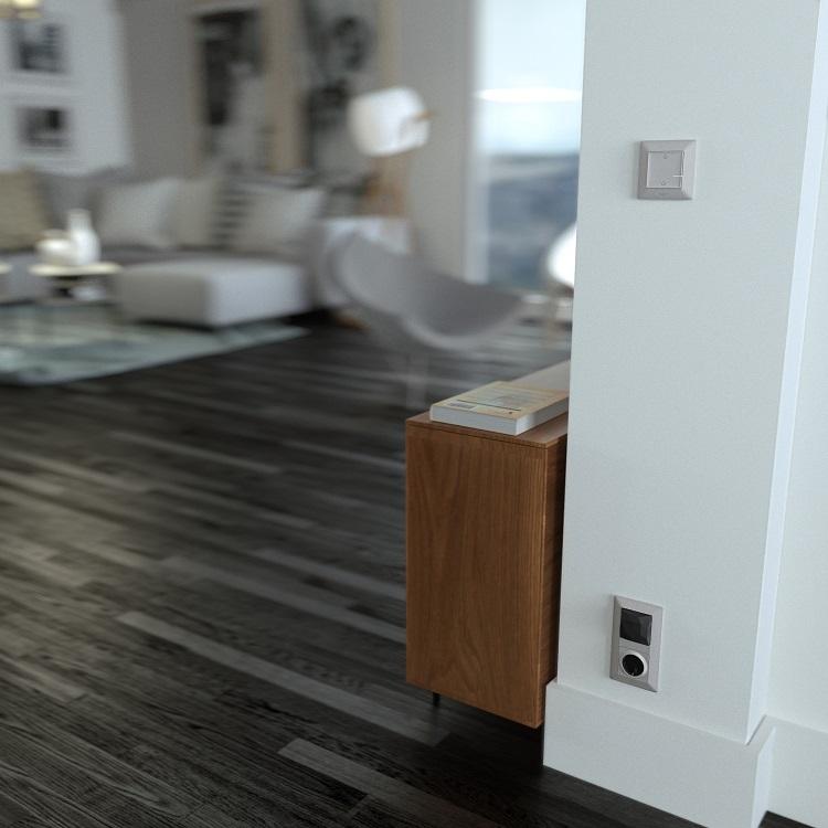 Solutii smart home cu Valena Life/Allure si Netatmo