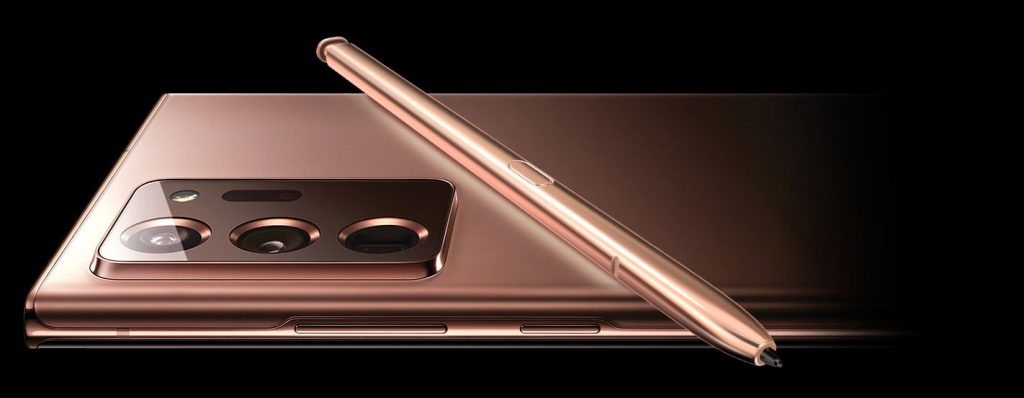 Modelele Samsung Galaxy Note20 și Galaxy Note20 Ultra încep să primească actualizarea Android 11 și în Europa.