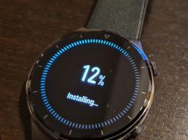 Huawei Watch GT2 Pro a primit în seara asta un nou update de firmware care aduce optimizări de performanță și câteva funcții noi.