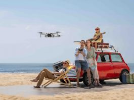 Începând cu 1 ianuarie 2021 în spațiul European intră în vigoare un nou set de reglementări ce privesc deținerea și operarea dronelor și dacă vă interesează subiectul ar fi bine să urmăriți un material video explicativ făcut de EASA.