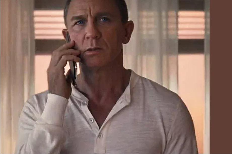 Lansarea filmului No time do die din seria James Bond se amână pentru că Nokia vrea să schimbe modelele de telefoane folosite în film.