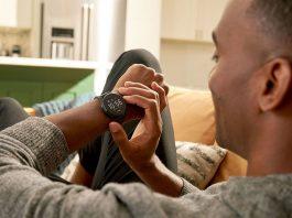 La CES 2021 Fossil a prezentat generația 5 a ceasurilor sale smart cu WearOS cărora le-a adus suport LTE 4G.