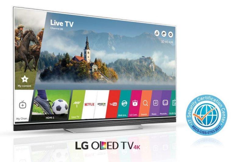 Sistemul de operare webOS TV al LG poate fi folosit si de alti producatori – poate scapam de mizeria aia numita Android pe TV!
