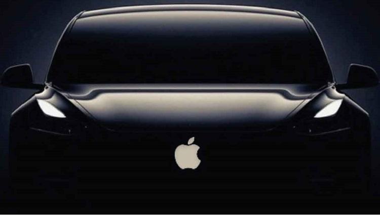 Kia Motors va construi Apple Car