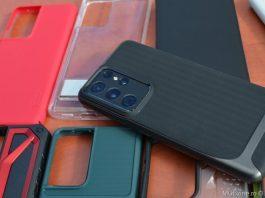 Am selectat 10 tipuri de huse de Galaxy S21 ULtr 5G, cu dedicație pentru toate tipurile de utilizatori.