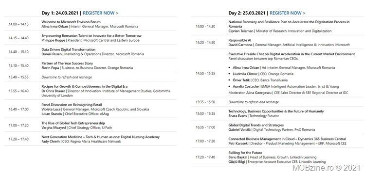 EnvisionForum_agenda