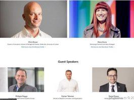 A opta ediție a Microsoft Envision Forum se va desfășura pe 24-25 martie, virtual și va reuni cei mai importanți experți și lideri de business din România.