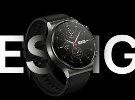 De azi este disponibil firmware-ul 11.0.4.28 pentru Huawei Watch GT2 Pro, modelul A27. Vedeti ce e nou.