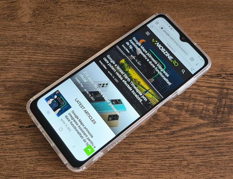 huse de protectie pentru Samsung Galaxy A12