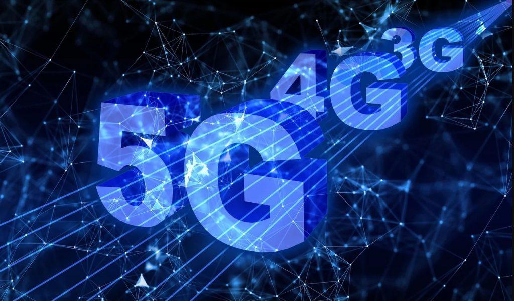 Azi este pe ordinea de zi a guvernului și proiectul de lege legat de implementarea 5G.