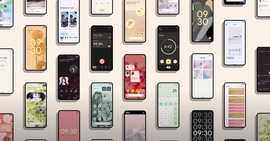 Aseară, în cadrul conferinței I/O 2021 Google a dezvăluit că Android 12 va suferi schimbări majore la nivel de interfață, securitate și privacy.