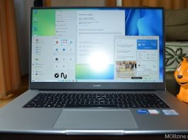Zilele acestea am avut ocazia să testez noul laptop Huawei MateBook D 15 (Core i5 10th Generation), varianta 2021 și vă dau cinci motive pentru care merită să îl achiziționați.