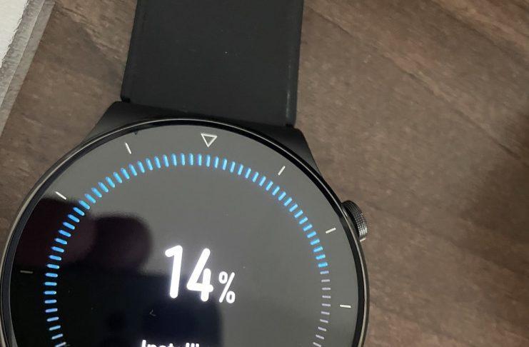 Este disponibil un nou firmware pentru ceasul smart Huawei Watch GT2 Pro: 11.0.5.22.