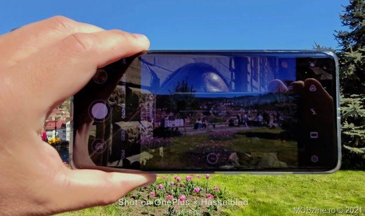 Pentru toți cei ce sunt interesați să își aleagă cel mai bun smartphone pentru fotografia de zi am realizat încă un test comparativ în care am pus lângă iPhone 12 trei dintre cele mai bune smartphone-uri Android ale momentului: OnePlus 9 Pro, Huawei P40 Pro 5G și Samsung Galaxy S21 Ultra 5G.