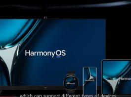 În această după-amiază Huawei a prezentat oficial noul său sistem de operare HarmonyOS 2.0.