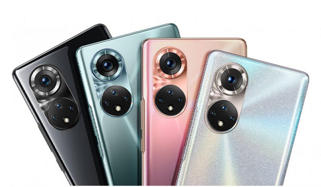 După desprinderea de Huawei, Honor lansează seria 50 cu suport Google Mobile Services, cameră de 108MP și display la 120 Hz.