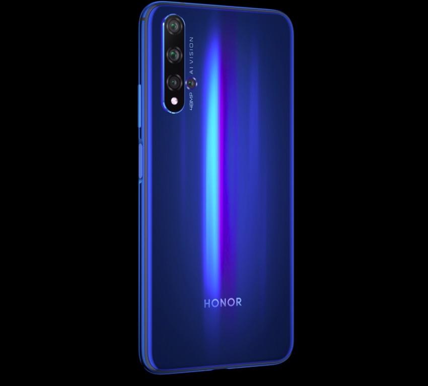 Decizia Huawei a de renunța la brandul Honor dă roade: serviciile Google revin pe aparatele Honor.