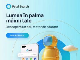 În urmă cu un an era lansat Petal Search, motorul de căutare al Huawei pentru smartphone.
