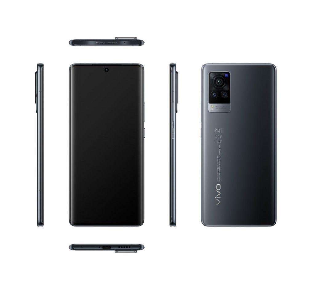 vivo lansează oficial flagship-ul X60 Pro în România, în parteneriat cu eMAG, cu un preț de 3799 lei.