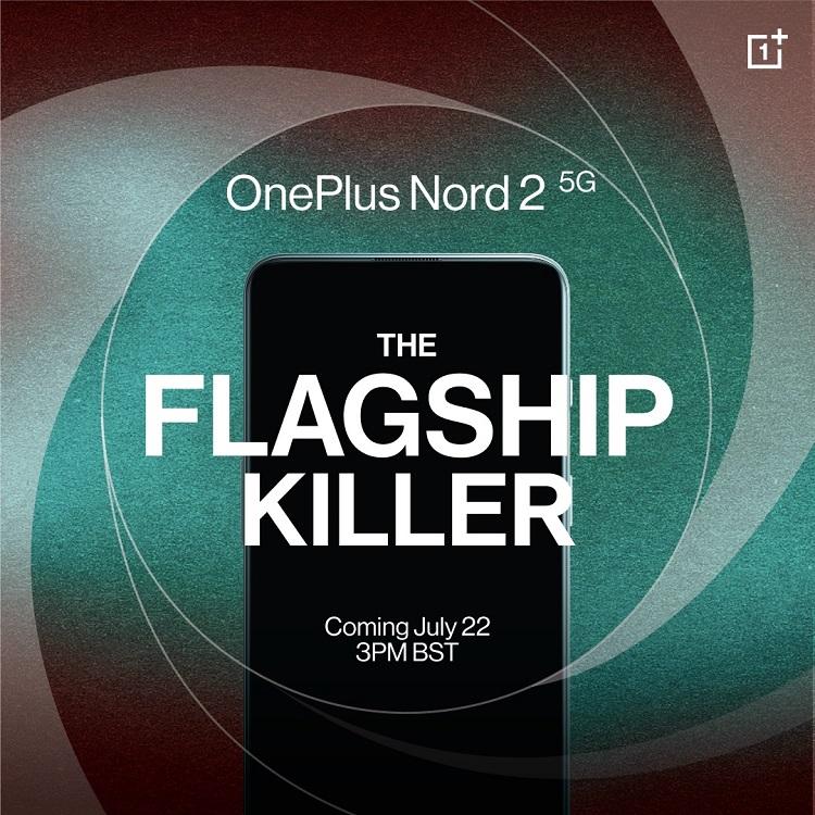 Pe 22 iulie, începând cu ora 17:00 a României are loc prezentare oficială a celui mai nou membru al familiei OnePlus Nord, lansare ce poate fi urmărită în direct.