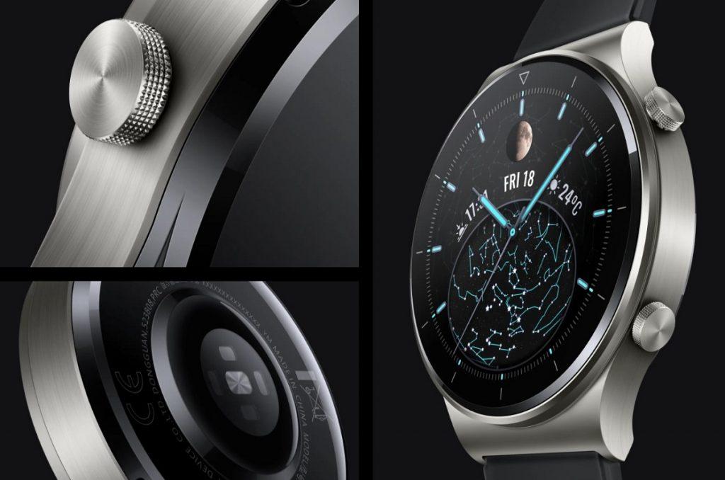 Ceasul smart Huawei Watch GT2 Pro primește firmware-ul 11.0.5.32 cu îmbunătățiri de performanță și stabilitate.