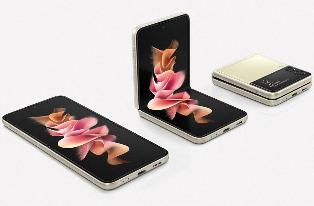 Via @evleaks avem detalii complete despre viitorul smartphne pliabil Samsung Galaxy Z Flip 3.