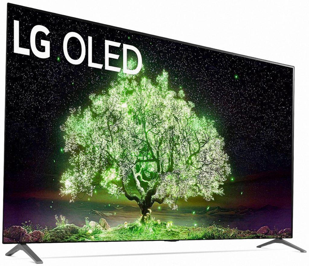 LG are o campanie de reduceri în care televizorul OLED 55A13LA este la un preț imbatabil: 4700 LEI plus o reducere suplimentară de 500 de lei!